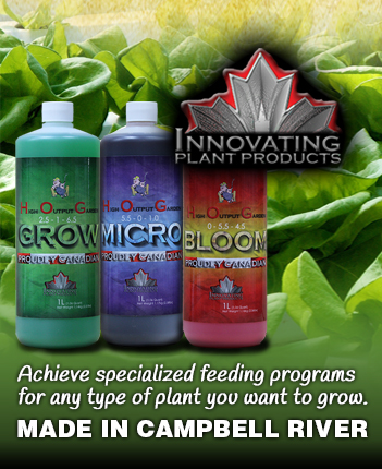 slideshow sidebar Innovating Plant Products