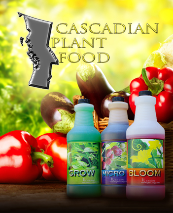 slideshow sidebar Cascadian Plant Food