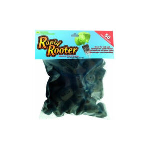 General Hydroponics Rapid Rooter plugs