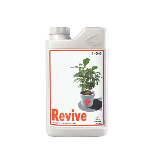 Advanced nutrients revive hygro gardening supplies for Indoor gardening nutrients