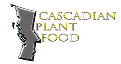 cascadian plant food